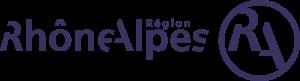 logo région Rhône Alpes