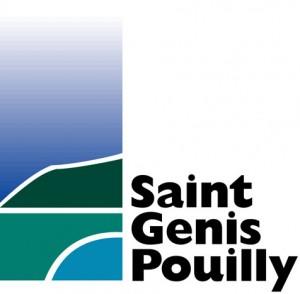 logo Saint Genis Pouilly