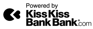 logo kiss kiss bank bank