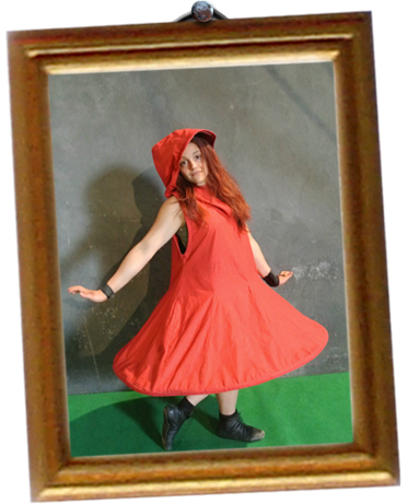 photo chaperon rouge
