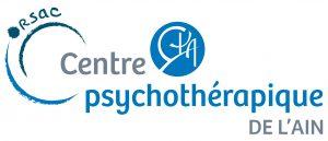 logo du centre psychothérapique de l'Ain Culture NoMad
