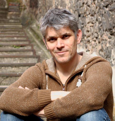 Portrait Guillaume Bertrand