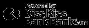 logo kiss kiss bank bank