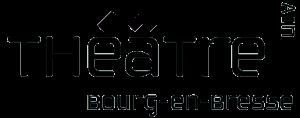 Logo théâtre de Bourg en Bresse