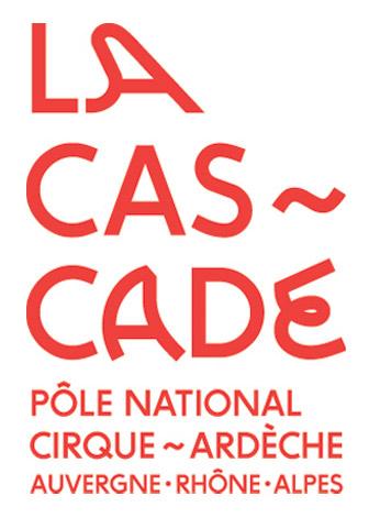 logo La cascade