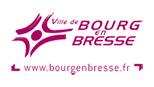 Logo Ville de Bourg-en-Bresse